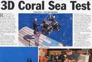 Coral Sea Expedition